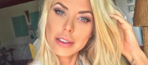 Modelo Carol Bittencourt está desaparecida. (Arquivo Blasting News)