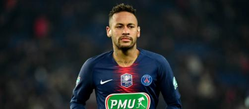 Neymar et le PSG battus en finale de la Coupe de France - independent.co.uk
