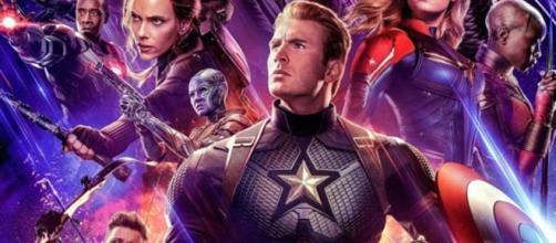 """""""Vingadores:Ultimato"""" arrecadou mais de 100 milhões em final de semana de estréia no Brasil. (Reprodução/Studios Marvel)."""