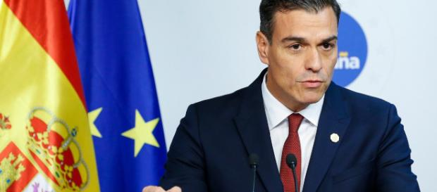 Brexit: Spanish prime minister Pedro Sanchez urges Theresa May to ... - independent.co.uk