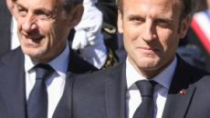 Nicolas Sarkozy se mue en conseiller surprise d'Emmanuel Macron