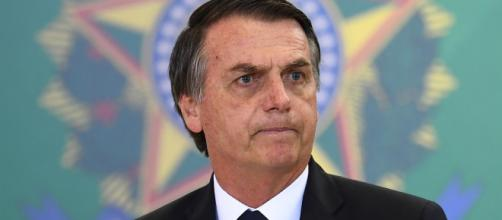 Presidente Jair Bolsonaro fez visita a Israel. (Arquivo Blasting News)