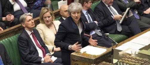 Brexit: chiesto rinvio al 30 giugno