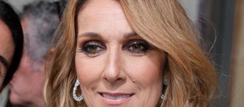 Céline Dion devient la nouvelle égérie de L'Oréal Paris
