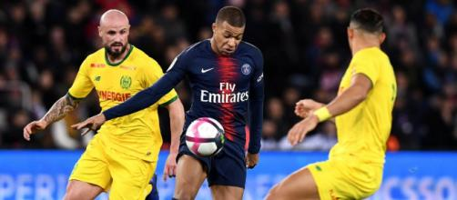 Coupe de France : 5 informations avant PSG – Nantes