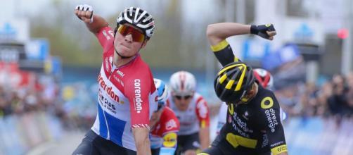 Cyclisme : le top 5 d'À travers la Flandre
