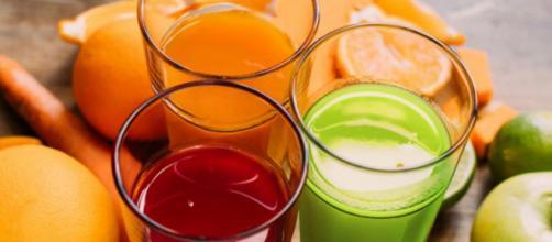 Dieta del succo di frutta: donna in ospedale con danni irreversibili al cervello