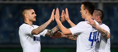Icardi, Perisic e Naiggolan: poker al Genoa, l'Inter può tornare a sorridere