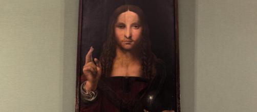 Il Salvator Mundi di Leonardo da Vinci è il quadro più caro della ... - museosandomenicomaggiore.it