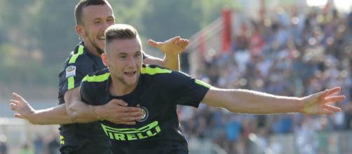 Inter, Skriniar potrebbe essere ceduto: su di lui ci sarebbe il Barcellona