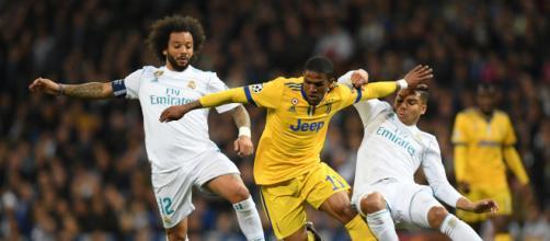 Juventus: le ultime notizie su Douglas Costa