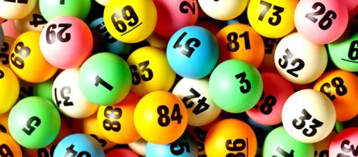 Lotto grande vincita in Campania