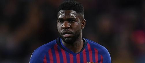 Mercato PSG : Umtiti pourrait débarquer en cas de départ du Barça