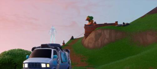 More details have been revealed about 'Fortnite's' respawn system. - [Epic Games / Fortnite screencap]
