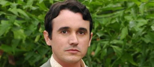 O ator Caio Junqueira, que morreu após um acidente de carro (Arquivo Blasting News)