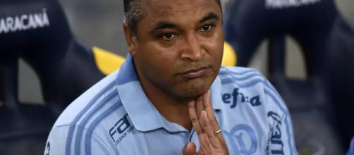 Roger Machado é o novo técnico do Bahia. (Arquivo Blanting News)
