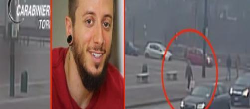 Stefano Leo, diffuso il video che immortala il killer con una busta in mano