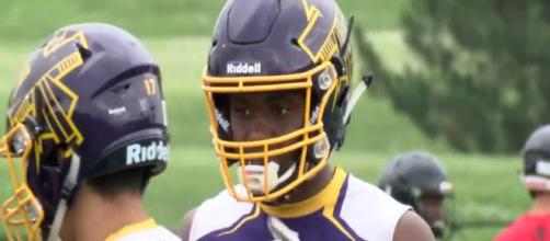 Zavier Betts commitment is going to get a ton of attention. [Source: KMTV 3 News Now/YouTube]