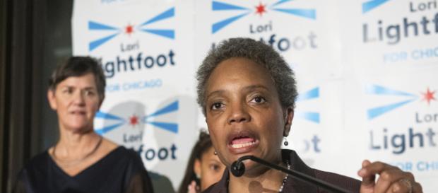 A Chicago prima sindaca afro-americana | Virgilio Notizie - virgilio.it