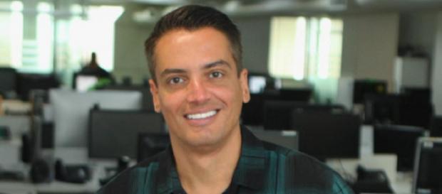 Leo Dias diz ter sido humilhado por Naldo. (Arquivo Blasting News)