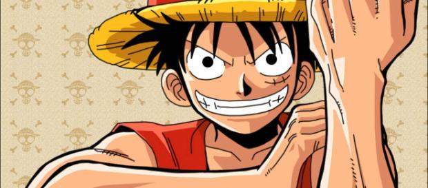 One Piece: Luffy escapa de la manos de Big Mon y causa un alboroto en el nuevo mundo