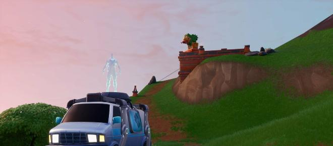 More Fortnite respawn information has been leaked
