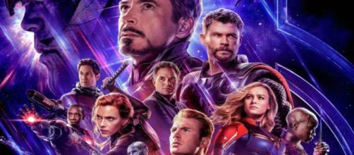 Avengers: Endgame, record di incassi all'anteprima serale in America - cinematographe.it