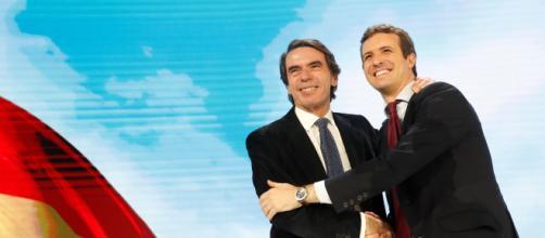 """Convención PP: Aznar: """"Estamos lejos de las modas políticas ... - rtve.es"""