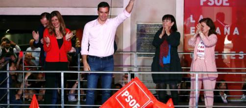 Elecciones 2019 | El PSOE gana las elecciones once años después y ... - rtve.es