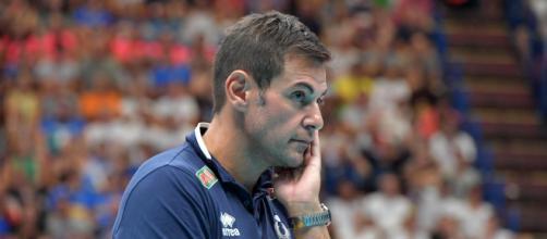 Volleyball Nations League maschile, le scelte di Blengini: out Juantorena e Zaytsev
