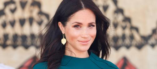 Meghan Markle travaglio imminente