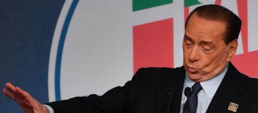 Silvio Berlusconi ricoverato al San Raffale di Milano