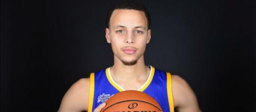 Stephen Curry completou 31 anos em 2019. (Arquivo: Blasting News)