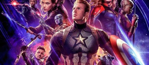 """""""Vingadores:Ultimato"""" é o maior sucesso de bilheteria no mundo todo. (Divulgação/Studios Marvel)"""