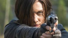 Lauren Cohan will not be returning to The Walking Dead full time