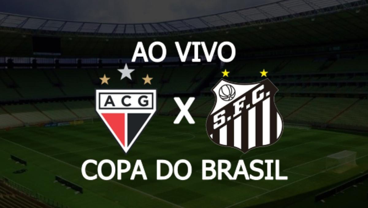 Sportv Transmite Atletico Go X Santos Nesta Quinta 4 As 19h15