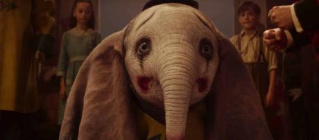Dumbo: ecco tutti i personaggi nei nuovi poster - Cinematographe.it - cinematographe.it