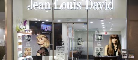 Jean-Louis David est mort à l'âge de 85 ans