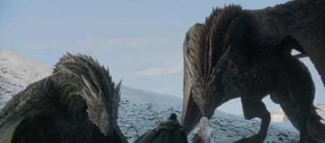 Pirater Game of Thrones en torrent, c'est prendre plus de risques ... - numerama.com