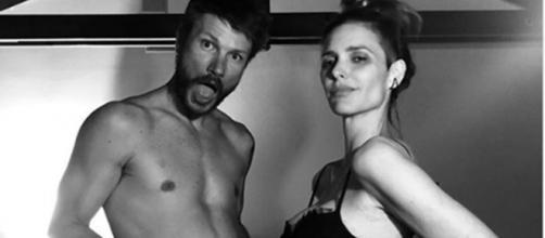 Casal vai ter mais filho (Reprodução/Instagram/@FernandaLimaOficial)