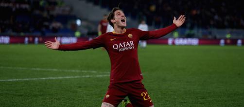 Chelsea join queue for AS Roma attacking midfielder Nicolò Zaniolo ... - sbnation.com