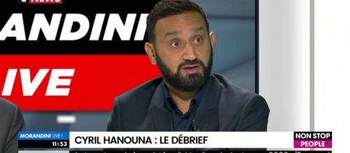 Cyril Hanouna : Les neuf ans de TPMP