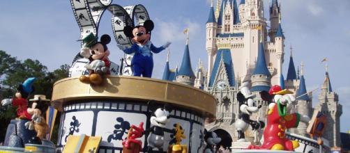 Disney é processada por diferença salarial entre homens e mulheres. (Arquivo Blasting News)