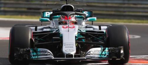 Formule 1 : le top 5 de la 2ème journée des essais de Bahreïn