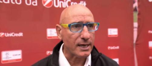 Graziani: 'Icardi? Fosse successo alla Juve avrebbero risolto in due giorni, sembra fiction'