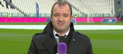 Il giornalista Tancredi Palmeri: 'Si profila triangolo di mercato Inter, Juve e United'