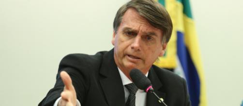 Il presidente del Brasile, Jair Bolsonaro: 'Il nazismo era un movimento di sinistra'
