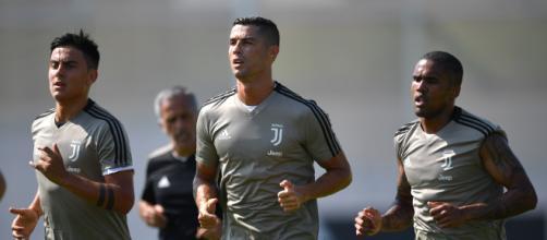 Juventus, Allegri recupera cinque giocatori