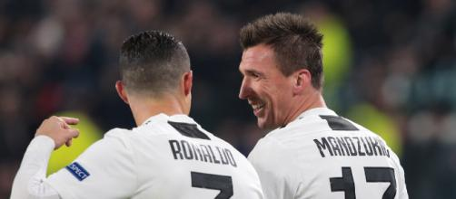 Juventus, le parole di Mandzukic dopo il rinnovo di contratto.