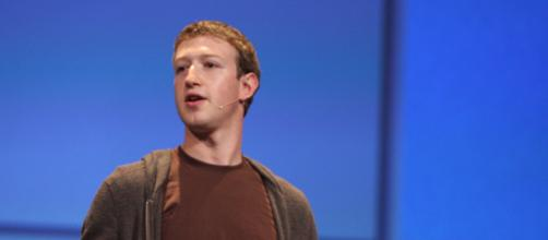 Mark Zuckerberg at the F8 Keynote. - [Brian Solis / Wikimedia Commons]